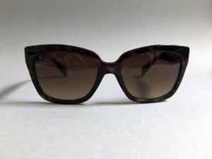 Prada Sonnenbrille Havanna Leo super Zustand OVP 250,-