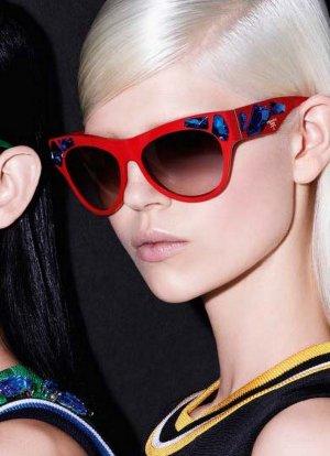 Prada Sonnenbrille - neue Kollektion