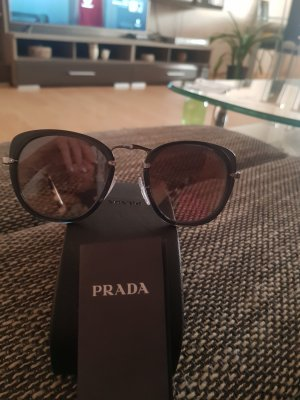 Prada Glasses anthracite