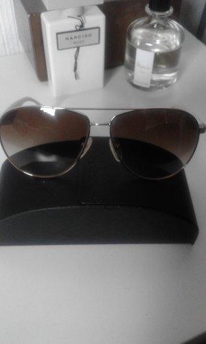 Prada  Sonnenbrille  Pilot weiss