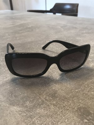 Prada Sonnenbrille schwarz 100% UV. KP 280€