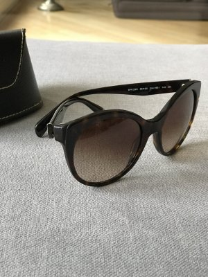 Prada Round Sunglasses multicolored
