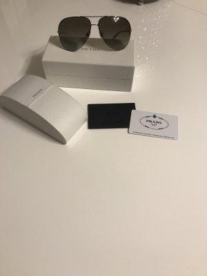 Prada Sonnenbrille sehr gut erhalten