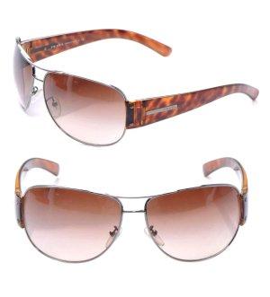 Prada Sonnenbrille SPR 52G 64145AV-651125 Pilotenbrille