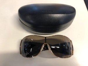 Prada Sonnenbrille SPR 581 braun-gold