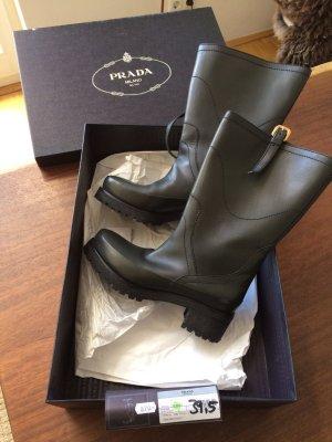 PRADA Stiefel calzature donna