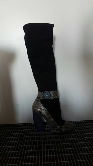 Prada Stiefel Größe 38