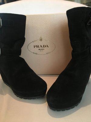 Prada Stiefel Original