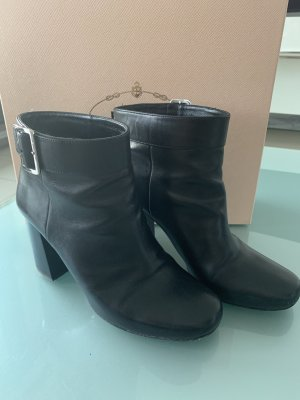 Prada Booties black