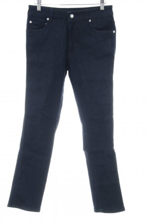 Prada Stretch jeans donkerblauw casual uitstraling