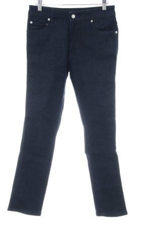 Prada Stretch Jeans dunkelblau Casual-Look