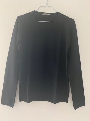 Prada Crewneck Sweater black