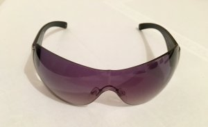 Prada Sunglasses in schwarz silber...