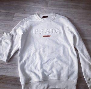 Prada Sweatshirt Pullover