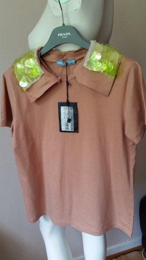 Prada T-Shirt Grösse M