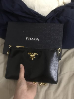 Prada Carry Bag black