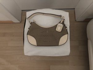 Prada Bag sand brown