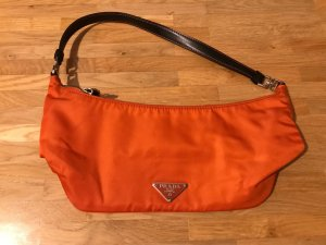 Prada Carry Bag orange