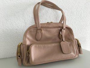 Prada  Tasche aus Leder