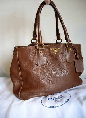 Prada Tasche City Calf BN2186