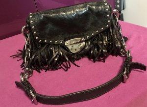 Prada Tasche Fransen Bag Vintage Top