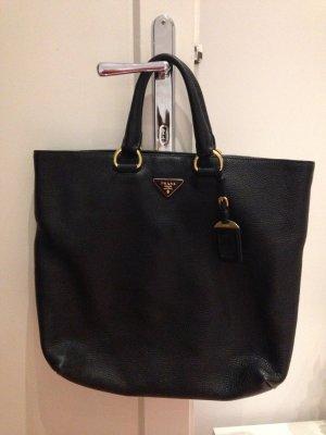 Prada Tasche in schwarz