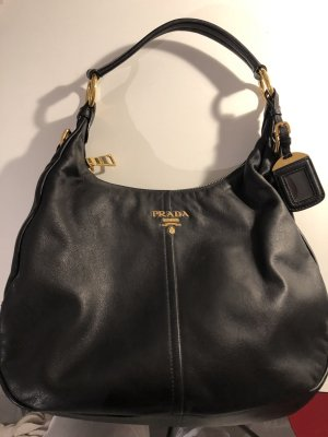 PRADA Tasche neuwertig mit Zertifikat