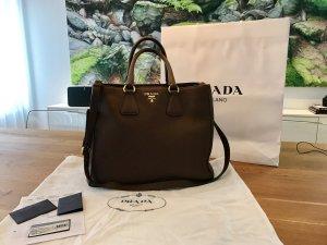 Prada Handbag brown