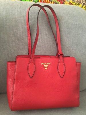 Prada Tasche rosso