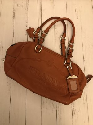 Prada Sac à main multicolore
