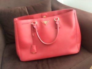 Prada Tasche Rot Original