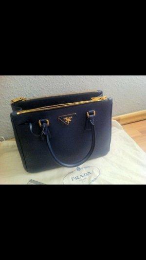 Prada Tasche Royal Blau