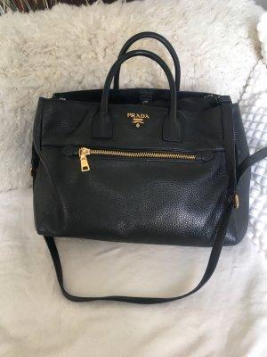 Prada Tasche schwarz bag