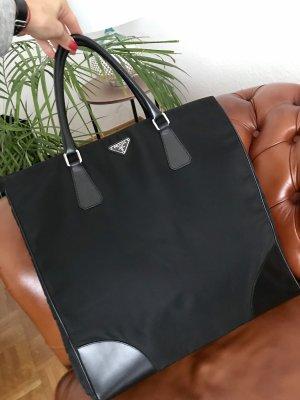 Prada Shopper black