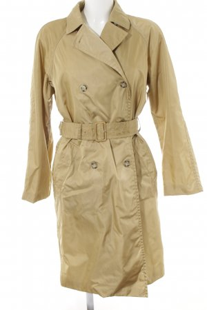 Prada Trench Coat beige business style