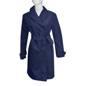 Prada Trenchcoat, Mantel mit Gürtel