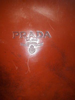 Prada Bandolera coñac