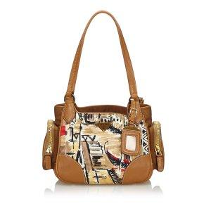 Prada Venice Shoulder Bag