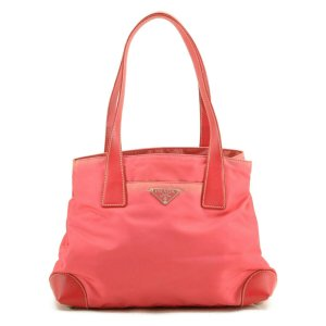 Prada Shoulder Bag pink