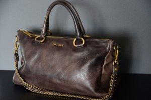 Prada Vitello Lux Tasche