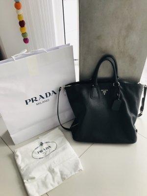 Prada Shopper noir