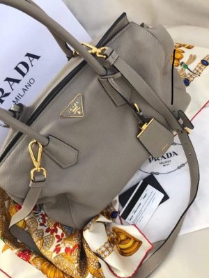 Prada Handbag multicolored