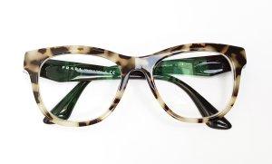 Prada Gafas multicolor acetato