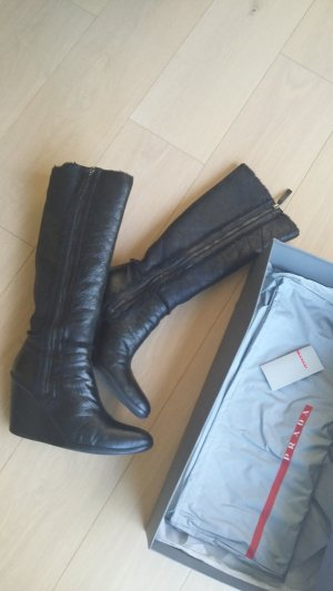 PRADA Winter Stiefel