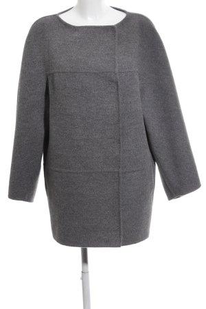 Prada Wool Jacket light grey casual look