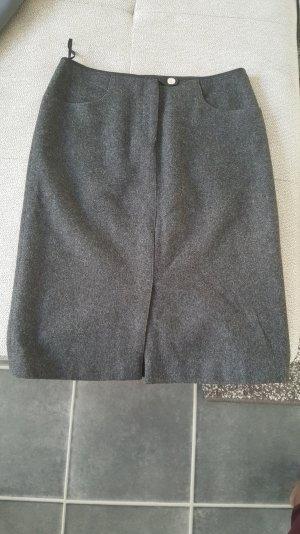 Prada Wollrock Grösse 36