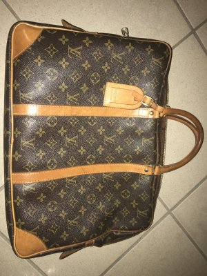 Pre owned luis vuitton porte documents