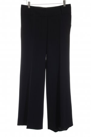 Prego Marlene Trousers dark blue Brit look