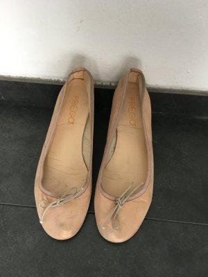 Prego Ballerinas pink