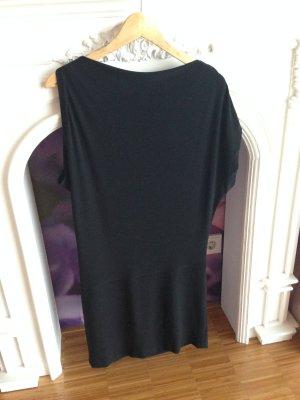 Prego Kleid in schwarz Größe S